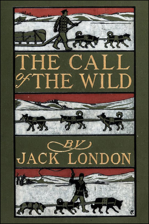 a literary analysis of the dog named buck in the call of the wild The call of the wild in an attempt to seek a deep understanding of naturalist  literature  summary of the call of the wild the call  pampered dog  named buck, whose primordial instincts return after a series of events buck lived .