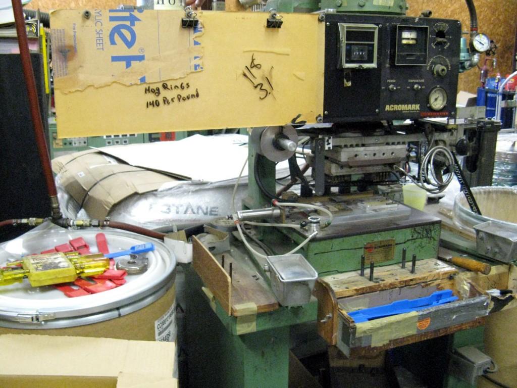 Acromark Press