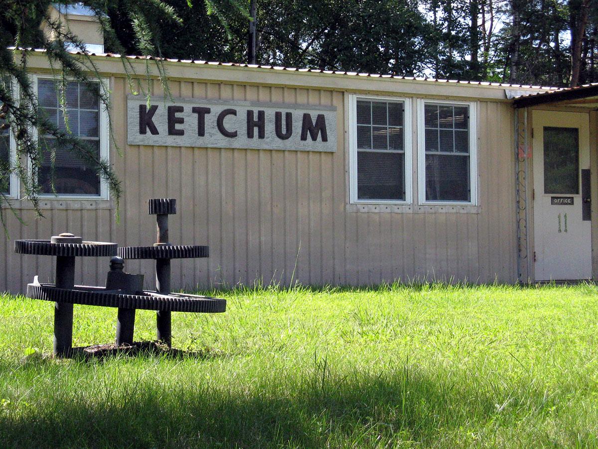 Ketchum Facility