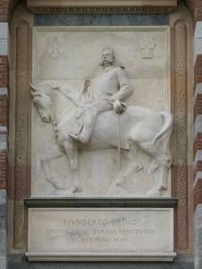 King Umberto Primo