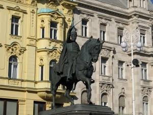 Count Josip Jelačić von Bužim