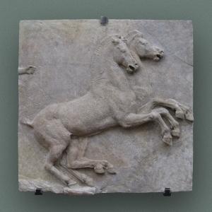 Augustan-era Relief